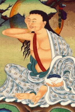 Milarepa - Encyclopedia of Buddhism